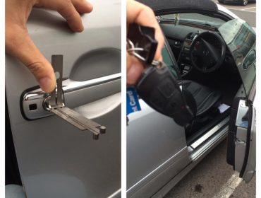 access denied locksmith car lock