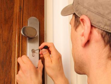 change locks access denied