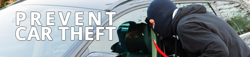 prevent car theft access denied locksmith