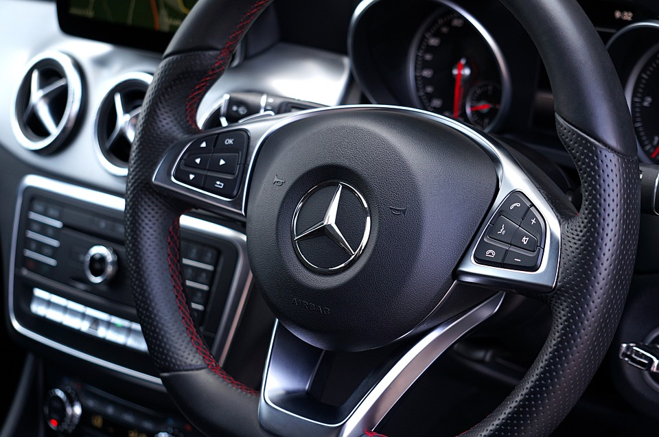 Professional Mercedes Benz Key Cutting and Programming