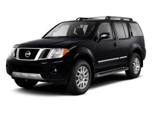 Nissan Pathfinder Ignition Problems
