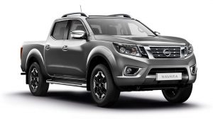 Nissan Navara Ignition Problems