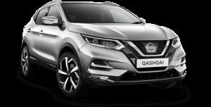 Nissan Qashqai Blade